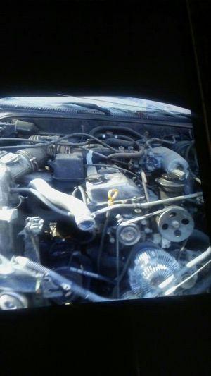 Toyota Tacoma 2000 for Sale in Lorton, VA
