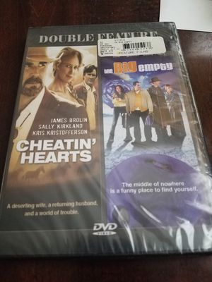 Two pack cheating hearts and the big bounce for Sale in Paducah, KY