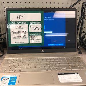 Hp Laptop Intel For Sale for Sale in Phoenix, AZ