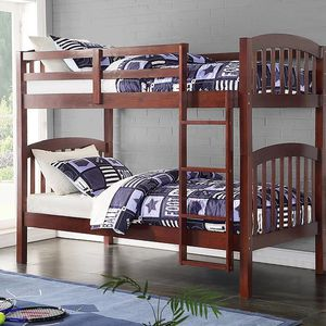 Brand New Twin/Twin Bunk Bed for Sale in Austin, TX