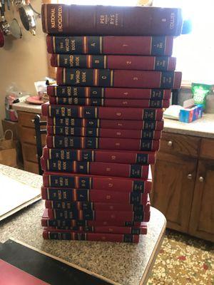 Encyclopedias for Sale in Dallas, TX