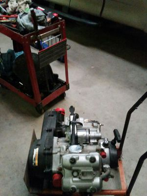 2008 arctic cat 700 atv engine for Sale in Tonto Basin, AZ