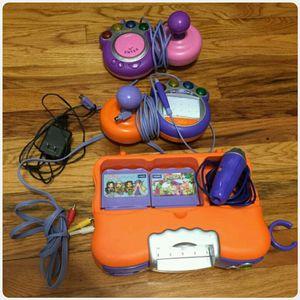 ech V smile educational system (Girls or Boys ) bundle with everything include for Sale for sale  Elizabeth, NJ