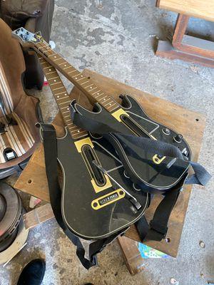 Guitar hero- hero power for Sale in Tacoma, WA