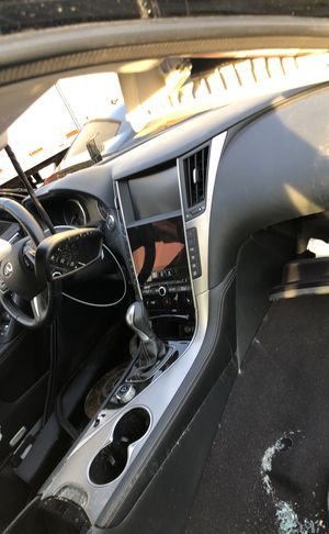 2015 Infiniti Q50 part out for Sale in York, PA