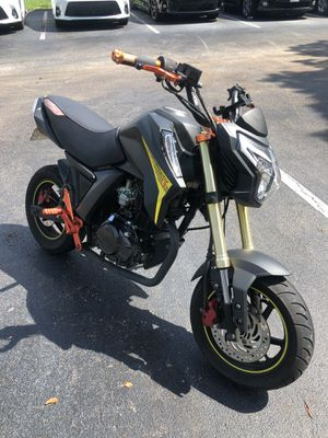 2018 KP MINI 150cc for Sale in Pompano Beach, FL