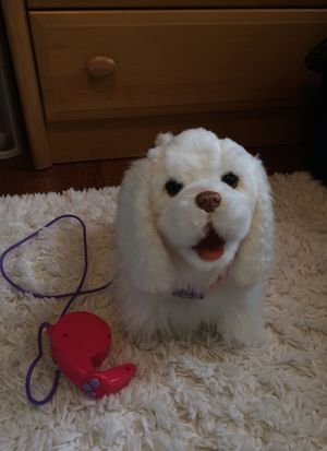 FurReal Friends Robotic Dog for Sale in Arlington Heights, IL