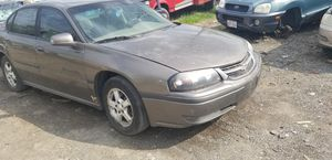2003 Chevy impala for Sale in WARRENSVL HTS, OH