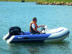 JS17 Rigid Inflatable Boat for Sale in Villa Rica, GA