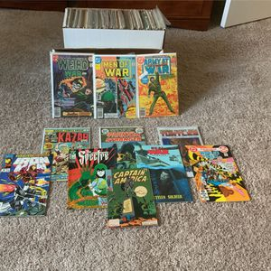 Comic Books for Sale in Blythewood, SC