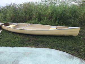 Canoe for Sale in St. Cloud, FL