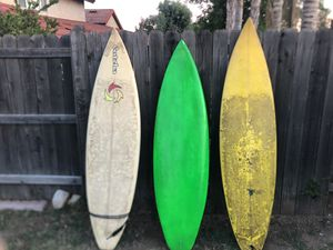 Surfboards for Sale in Rancho Cucamonga, CA