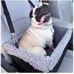 Dog Booster Car Seat for Pets Up to 15 Lbs for Sale in Irvine, CA