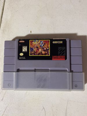 Final Fight 3 for Super Nintendo *Tested Authentic* for Sale in Gilbert, AZ