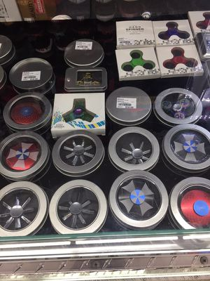 Fidget spinners 50% OFF while supplies last @ HILLSBORO GenX for Sale in Hillsboro, OR