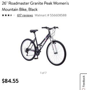 Women's bike for Sale in St. Louis, MO