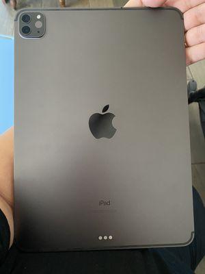 IPad Pro 2020 for Sale in Merced, CA