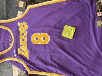 Nike Authentic Vaporknit Kobe Jersey 2XL for Sale in Pasadena,  CA