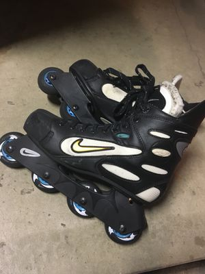 Rollin shoes 11 for Sale in Schaumburg, IL