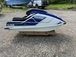 1988 Kawasaki 300 SX stand up jetski for Sale in Seville, OH