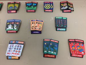 Intellivision Loose Lot of 14 Games for Sale in CHRISTIANSBRG, VA