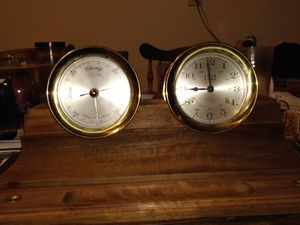 Antique boat clock for Sale in San Diego, CA