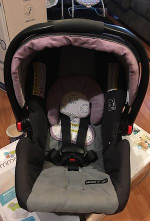 Infant car seat for Sale in North Las Vegas, NV