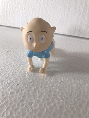 1998 Burger King Kids Meal TOMMY Toy Nickelodeon Rugrats Hero on the Move for Sale in Oceanside, CA
