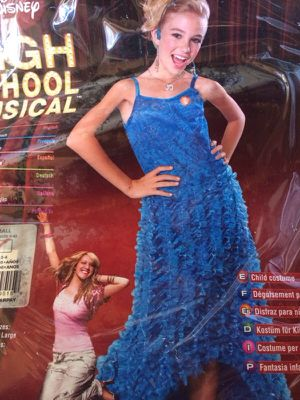 Hsm halloween costume for Sale in San Diego, CA