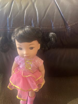 Wellie wishers doll for Sale in Sunnyvale, CA