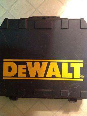Dewalt drill for Sale in Chesterfield, VA