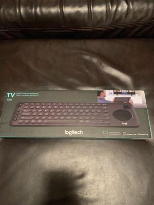 Logitech K600 TV keyboard for Sale for sale  Harrisburg, PA