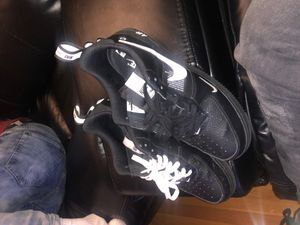 Black and white airforces for Sale in Washington, DC