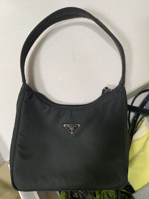 Authentic small Prada Hobo Bag. for Sale in Palo Alto, CA