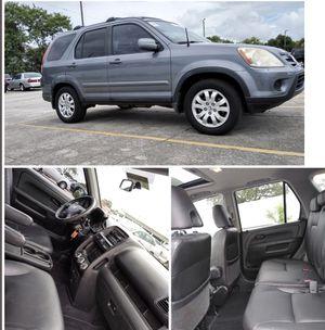 Honda crv 2006 for Sale in Miami, FL