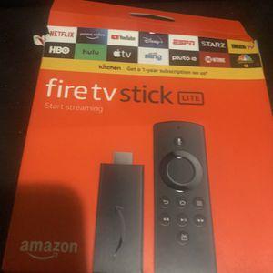 Jailbroken Firestick $70 for Sale in Houston, TX