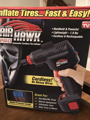 Airhawk for Sale in Cleveland, OH