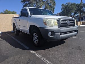 2006 Toyota Tacoma Regular Cab for Sale in Phoenix, AZ