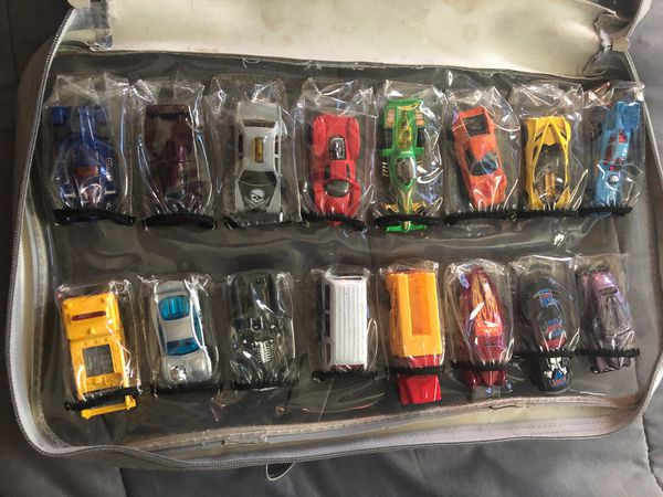 64 car set toy car collection