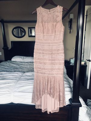 Dress, Mother of the Bride size 8 for Sale in Marysville, WA