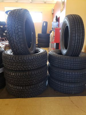Used tires for sale for Sale in Denver, CO