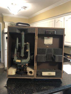 Sterling instruments- Transit for Sale in Starkville, MS