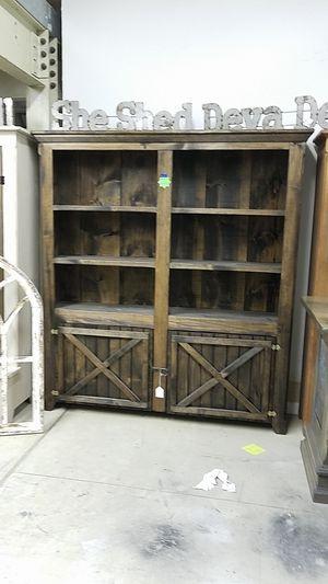 Custom made bookshelves for Sale in Valley City, OH
