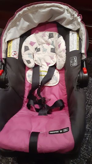Baby car seat for Sale in Bristow, VA