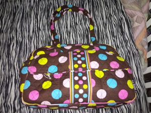 Quilted diaper bag for Sale in Turlock, CA