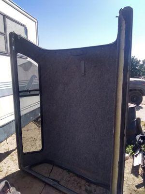 Dodge Dakota camper shell for Sale in Nipomo, CA