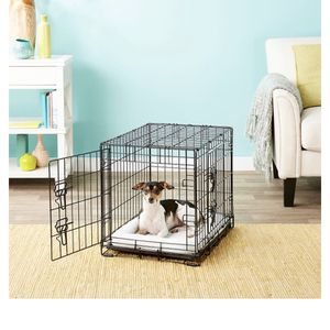 Dog Crate +Crate Mat for Sale in Fresno, CA