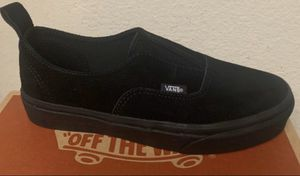 Vans authentic Gore kids - sizes 4 boys or 5.5 girls for Sale in Corona, CA