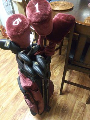 Wilson Golf Clubs. Like New Full Set. Make an offer for Sale in San Leandro, CA
