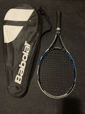 Babolat Tennis Racket Lite for Sale in Long Beach, CA